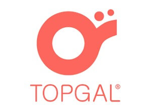 Topgal kupon bolt