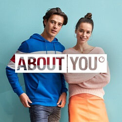 AboutYou banner