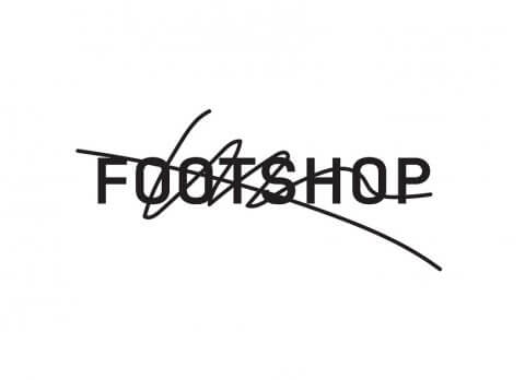 Footshop Kupon Bolt